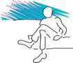 身体语言0057,身体语言,身体器官,