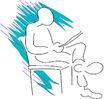 身体语言0073,身体语言,身体器官,