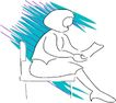 身体语言0074,身体语言,身体器官,
