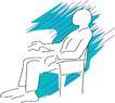 身体语言0081,身体语言,身体器官,