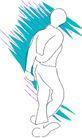 身体语言0091,身体语言,身体器官,