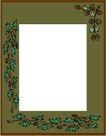 形色边框0470,形色边框,边框背景,