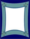 形色边框0472,形色边框,边框背景,