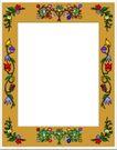 形色边框0479,形色边框,边框背景,