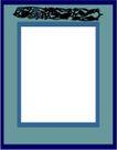形色边框0493,形色边框,边框背景,