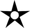 星状0522,星状,边框背景,