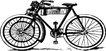 旅游休闲0008,旅游休闲,运动休闲,脚踏车 人力车