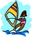 水上运动0695,水上运动,运动休闲,