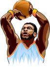 篮球运动0297,篮球运动,运动休闲,