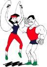 趣味运动0584,趣味运动,运动休闲,