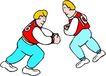 趣味运动0587,趣味运动,运动休闲,