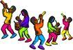 音乐与舞蹈1585,音乐与舞蹈,音乐舞蹈,