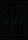 双扇门0036,双扇门,门,