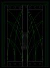 双扇门0046,双扇门,门,