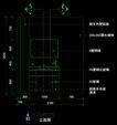 中式风格场景0013,中式风格场景,三居室,