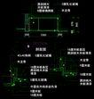 中式风格场景0007,中式风格场景,二居室,