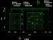 中式风格场景0007,中式风格场景,多居室,
