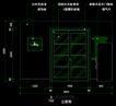 中式风格场景0047,中式风格场景,多居室,