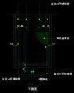楼梯详图0011,楼梯详图,装饰构造,