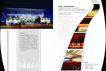 文体娱乐健身0025,文体娱乐健身,行业PSD平面模板,公司介绍 项目 公司特色