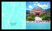 旅游宾馆0015,旅游宾馆,行业PSD平面模板,宾馆 游客 戏水