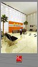 日常服务0019,日常服务,行业PSD平面模板,展厅 商谈 灯光