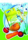 日用化工与化妆品0007,日用化工与化妆品,行业PSD平面模板,