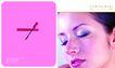 日用化工与化妆品0038,日用化工与化妆品,行业PSD平面模板,眼影 面容 容貌