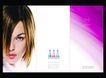 日用化工与化妆品0044,日用化工与化妆品,行业PSD平面模板,脸部 化妆 美女