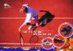 服装鞋帽皮革箱包0001,服装鞋帽皮革箱包,行业PSD平面模板,体育 奥运会 网球