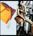 服装鞋帽皮革箱包0018,服装鞋帽皮革箱包,行业PSD平面模板,女包 皮包 挎包