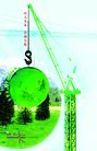 木材家具0006,木材家具,行业PSD平面模板,自然 地球 绿色 环保 吊车
