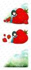 可爱小仙子0129,可爱小仙子,彩绘人物情景模板,甜蜜 幸福 生活