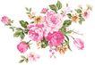 典雅花纹0159,典雅花纹,花纹边框,