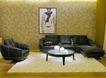 典雅花纹0179,典雅花纹,花纹边框,墙壁 时尚 挂画