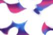 彩墨花纹0041,彩墨花纹,花纹边框,模糊 柔和 花色