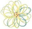 彩绘物件0204,彩绘物件,花纹边框,彩绘 艺术 精品