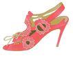 彩绘物件0218,彩绘物件,花纹边框,模型 样式 流行
