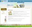 彩绘物件0231,彩绘物件,花纹边框,公司简介 关于公司 网站