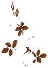 彩绘花纹0330,彩绘花纹,花纹边框,
