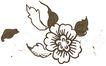 彩绘花纹0337,彩绘花纹,花纹边框,