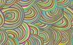 时尚纹理0068,时尚纹理,花纹边框,层次 梯级 效果
