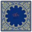 纹理边框0018,纹理边框,花纹边框,地毯 手帕 方巾