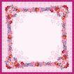 花卉边框0041,花卉边框,花纹边框,