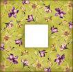 花卉边框0045,花卉边框,花纹边框,