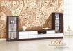 花纹的应用典范0009,花纹的应用典范,花纹边框,现代 家具 墙画 时髦 前朝