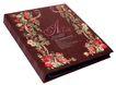 花纹的应用典范0015,花纹的应用典范,花纹边框,相册 外包装 封面