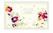 饰角素材0042,饰角素材,花纹边框,明信片 邮票 边纹