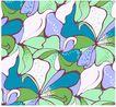 饰角素材0085,饰角素材,花纹边框,