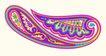 饰角素材0147,饰角素材,花纹边框,